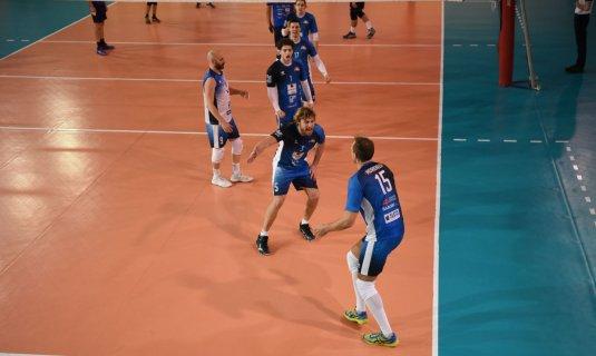 RomagnaBanca: vittoria netta nella seconda trasferta a Foligno