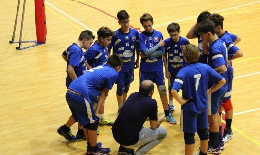 Settimana tranquilla per il settore giovanile della Dinamo!