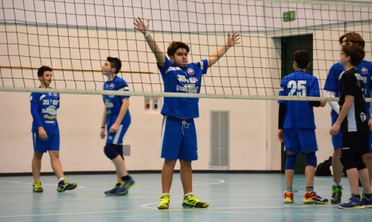 La Dinamo conquista anche il campionato U13 maschile!!!!