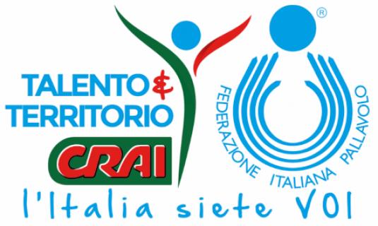 """Talento & Territorio: l'Italia siete voi""""..... l'Idea Volley inserita nel progetto!!"""