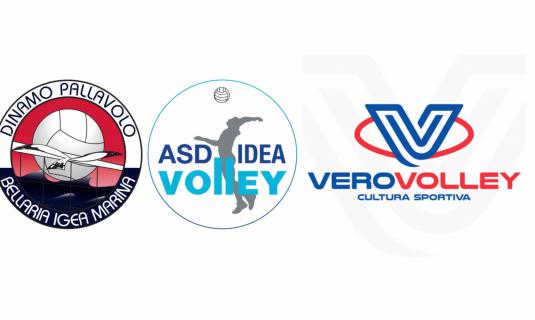 La Dinamo Pallavolo Bellaria entra a far parte del Network del Vero Volley Monza!!