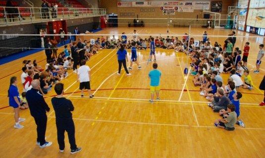 Progetto Scuola&Volley 2017-2018!