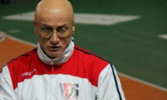 Il Prof. Benedetti sposa il progetto della Pallavolo Dinamo Bellaria Igea Marina!