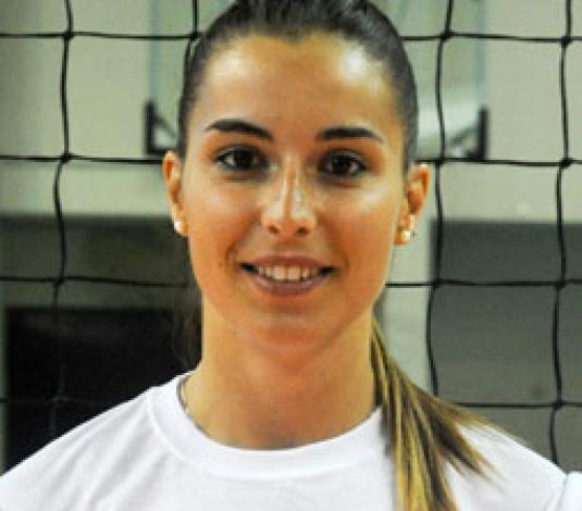 UFFICIALE: Bianca Boccioletti è il nuovo libero della Gut Chemical Bellaria!
