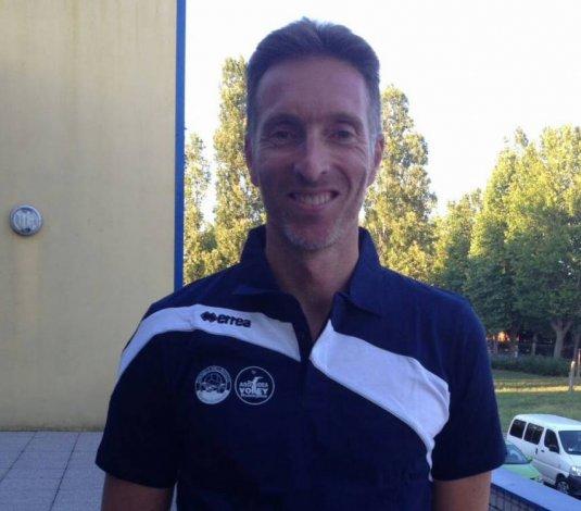 UFFICIALE: Luca Giulianelli nuovo coach della Gut Chemical Bellaria!