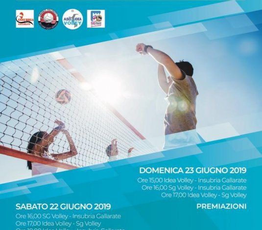 Al via il Primo Trofeo Romagna Experience U16 femminile