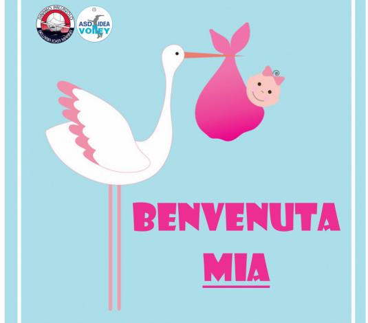 Fiocco rosa in casa Dinamo... Dimitri Tamburini è diventato papà!