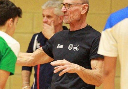 La giovane Dinamo nel campionato dei grandi.