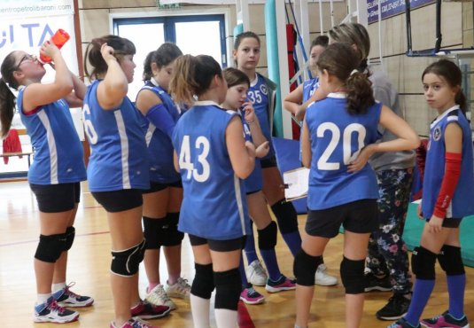 Bvolley Young Cup - Under 12