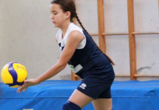 Bvolley Young Cup - Under 13