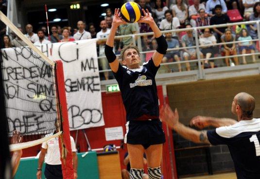 Quattro vittorie per la Romagna Banca Bellaria!!