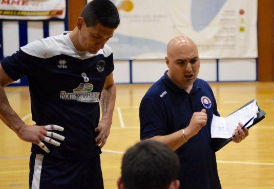 La Dinamo Bellaria chiude il girone di andata con un ottimo quinto posto!!!