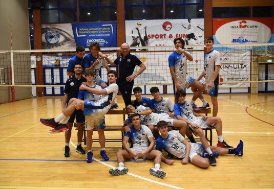 Serie C Maschile: Pronti via.....la Dinamo riparte!