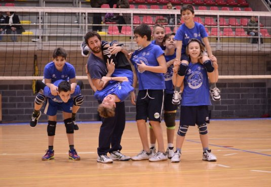 Fine 2017 col botto per i giovani della Dinamo!!