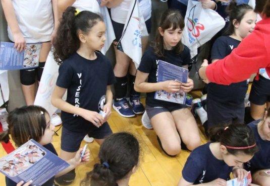 Torneo Volley S3