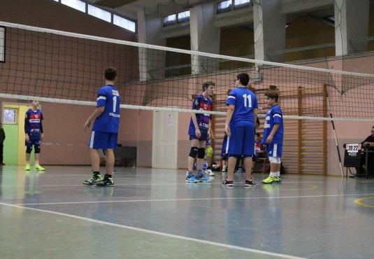 U13M - Torneo KVL 2017
