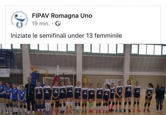 U13F - Final Four 2018/2019