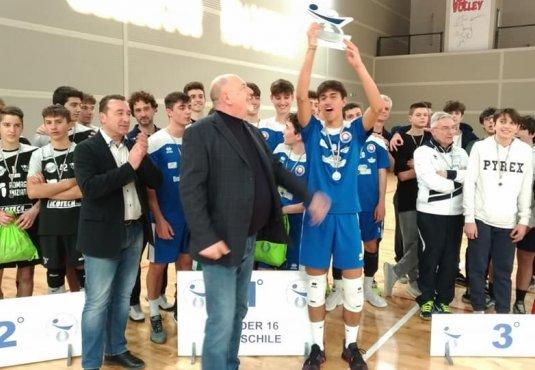 U16M  - Finale Campionato 2018/2019
