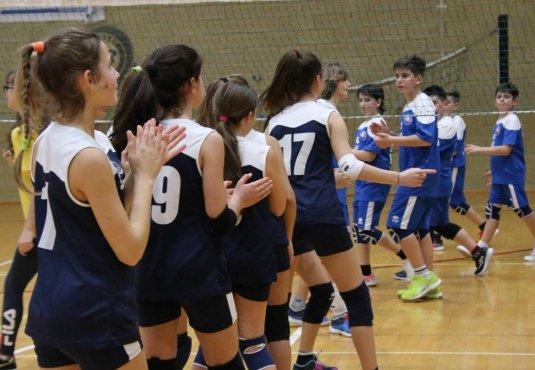 Bvolley Young Cup: Terzo posto per l'Idea Volley Bellaria.