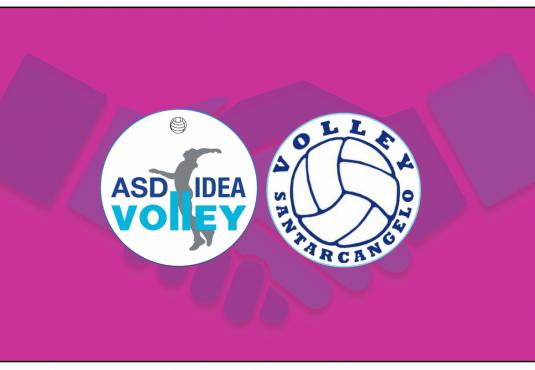 La stagione dell'Idea Volley Santarcangelo prende il via!