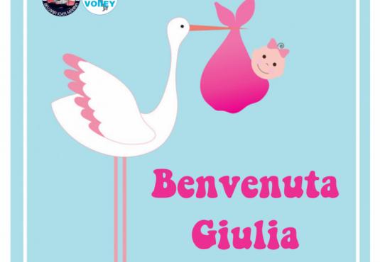 Fiocco rosa in casa Dinamo... Vincenzo Tuccelli di nuovo papà!