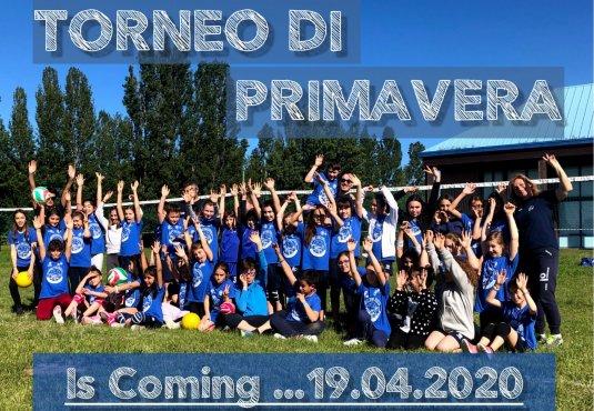 Torneo di primavera ... is coming.