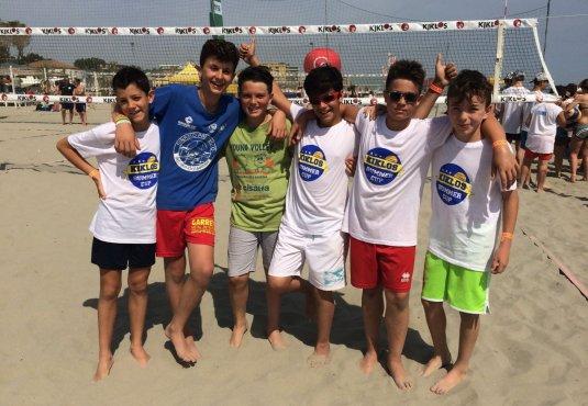 Kiklos Summer Cup 2017