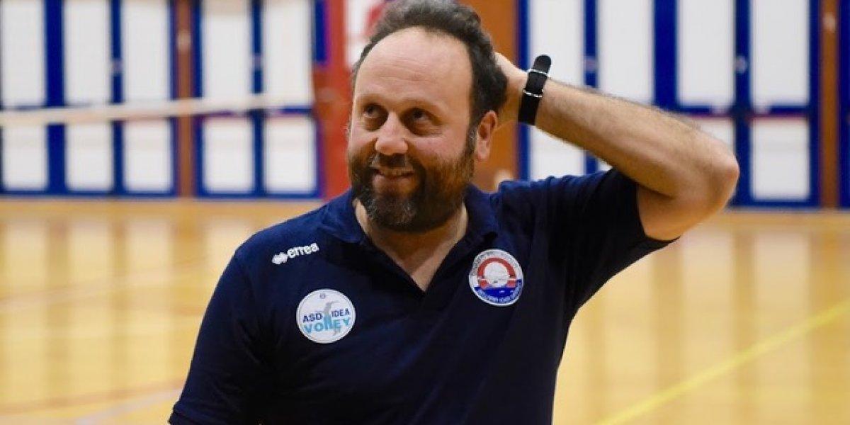 Idea Volley Rubicone: Luca Nanni è il nuovo Direttore Tecnico!