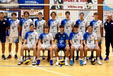 Under 19 - Dinamo Bellaria