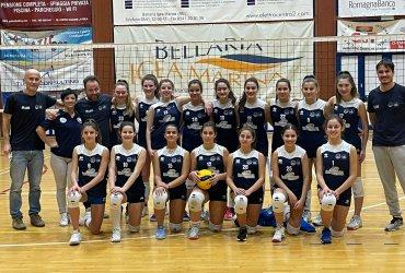 Under 14 - Idea Volley Santarcangelo