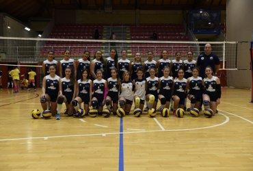 Under 14 Idea Volley